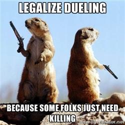 Legalize Dueling Meme